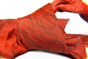 Wie gelingt der Krawattenknoten am besten?