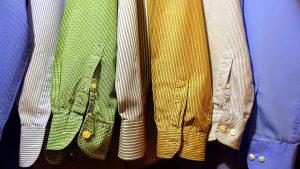 Welcher Krawattenknoten passt zu welcher Hemdgröße?