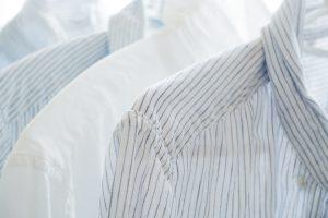 Welcher Knoten zur welcher Größe? Abhängig von der Statur sind die Hemdgrößen und die dazu passenden Krawattenknoten.