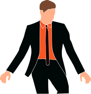 Schmale Krawatten wann können sie von wem wozu getragen werden?