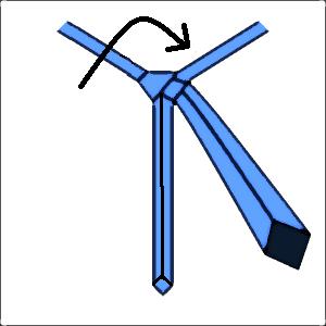 Bondage wie man Knoten bindet