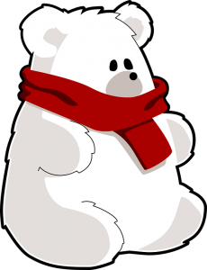 Der Krawattenschal ähnelt einem gewöhnlichen Schal in in seiner Bindeart.