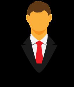 Krawattenpflicht für Anwälte, Anwälte sollten eine Krawatte tragen.