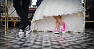 Hochzeitskleidung, was man beachten sollte.