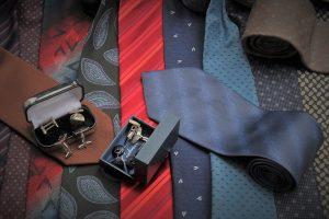 Krawatten-Geschichte